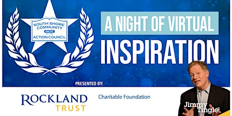 SSCAC's 26th Local Heroes Awards Night - A Night of Virtual Inspiration! tickets
