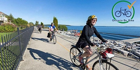 Webinar: Destination Bike - Welcoming Cyclists in Simcoe County tickets