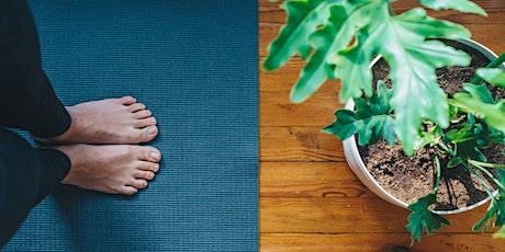 Yoga Workshop: Mindfulness Meditation
