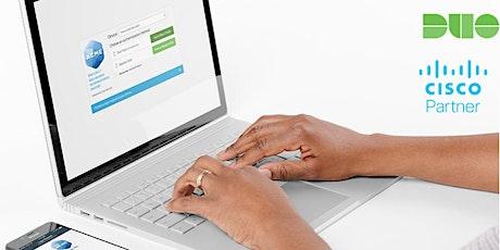 Trust Every User Webinar tickets