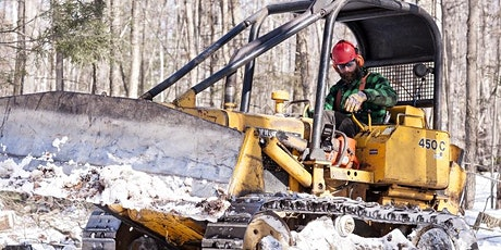 Forest Operations Supervisor - Supervising for Safety Workshop billets