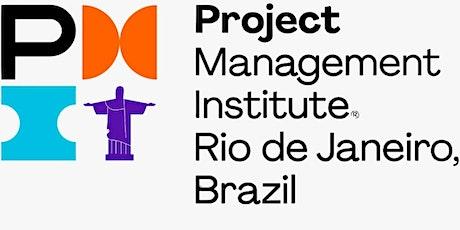 PMI-Rio Encontro do Presidente com Filiados ingressos