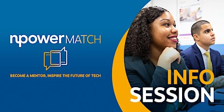 NPowerMATCH Information Session (2021 Series) tickets
