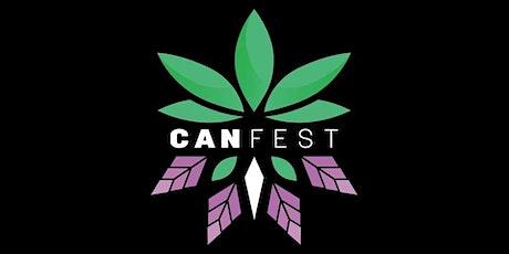 CanExpo (21+) & CanFest (18+) 2021 - DATE À VENIR billets