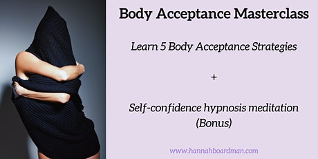 5 Strategies to build Body Acceptance tickets