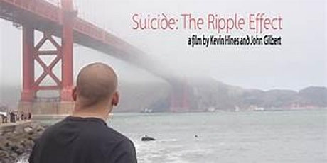 "Documentary Screening of Kevin Hines ""The Ripple Effect"" tickets"