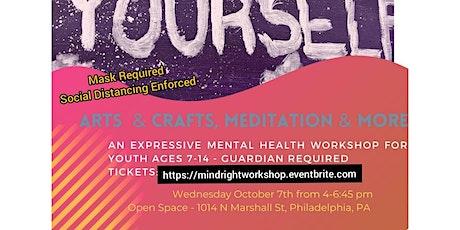 Mind Right Workshop tickets