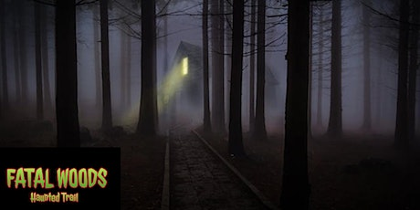 Haunted Trail tickets