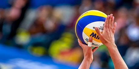 Volleyball Coaching Session tickets