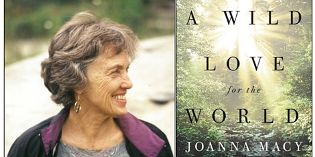 A Wild Love for the World Book Launch and Panel Discussion tickets