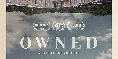 """Owned"" Documentary Discussion tickets"