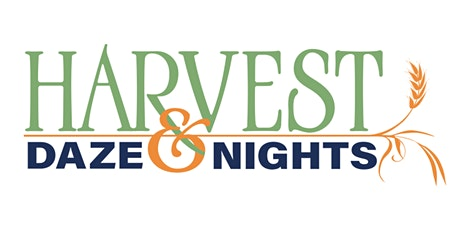 Harvest Daze & Harvest Nights tickets