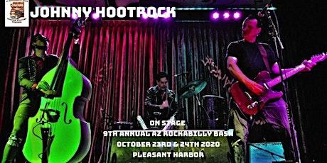 9th Annual AZ Rockabilly Bash tickets