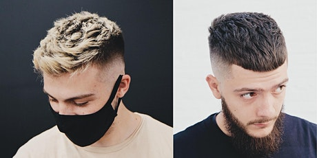 Precision Haircutting : The Basics - Look & Learn tickets