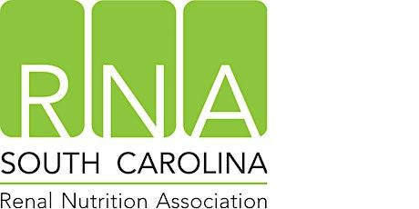 SCRNA Fall Symposium 2020 tickets