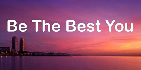 Be The Best You tickets