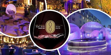 Summer Chic Wine Night ★ Open Air Terrace  ★ Sofitel Le Louise tickets