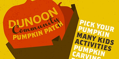 Dunoon Community Pumpkin Patch tickets