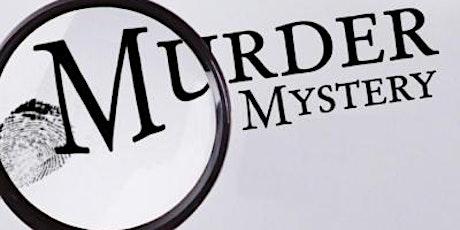 Maggiano's Houston  Halloween Murder Mystery Dinner tickets