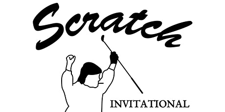 SCRATCH OPEN - TOURNOI DE GOLF billets