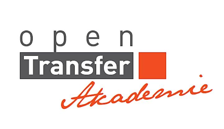 """openTransfer Akademie: """"(Wie) kann meine Idee wachsen?"""": Bild"""