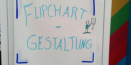 Meetup Flichart Gestaltung Tickets