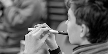 Tin Whistle Masterclass: Cormac Breatnach tickets