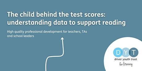 The child behind the test scores: understanding data to support reading tickets