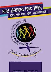 MARCHE POUR LA PAIX ET LA NON VIOLENCE EN RDCONGO billets