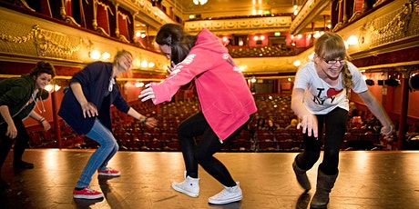 arts@leeds engagement one to one session tickets