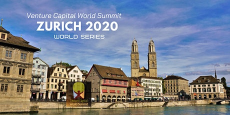 Zurich 2021 Q4 Venture Capital World Summit tickets