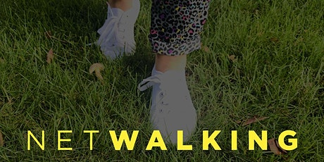 Netwalking in Harpenden with The Harpenden Collective tickets