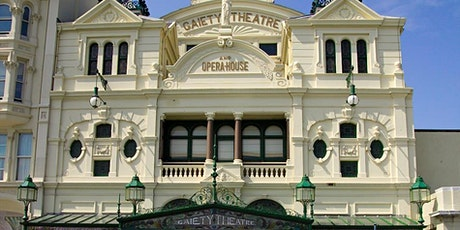 The Gaiety Theatre Guided Tour, Douglas tickets
