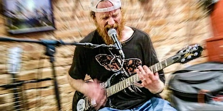 Left Lane Cruiser at Buzz Bomb Brewing Co wsg Devin Williams tickets