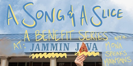 A Song & A Slice: Mona Speaks Mountains Benefiting Casa Chirilagua tickets