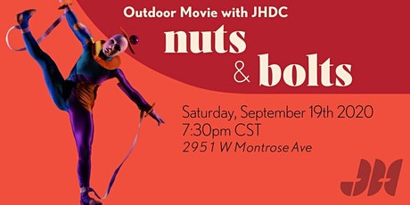 Movies at The Hall : Nuts & Bolts tickets