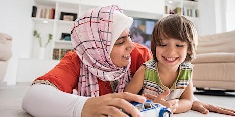 Refugee Support - Volunteer Training - October 24, 2020 tickets