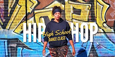 High School Hip Hop Class tickets