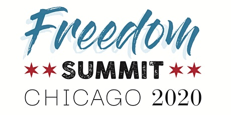 Freedom Summit Chicago 2020 tickets