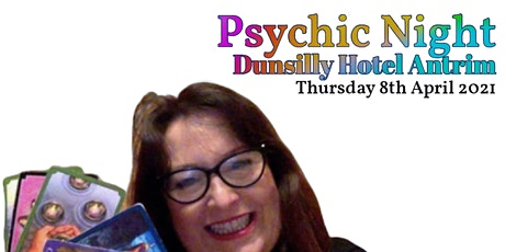 Psychic Night in Antrim tickets