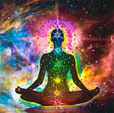 Guided Chakra Balancing Meditation (In person or virtually) tickets