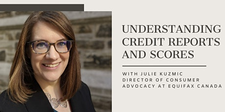 Understanding Credit Reports and Scores tickets