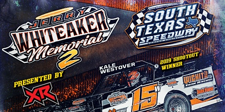 Jerry Whiteaker Memorial 2 South Texas Speedway Corpus Christi tickets