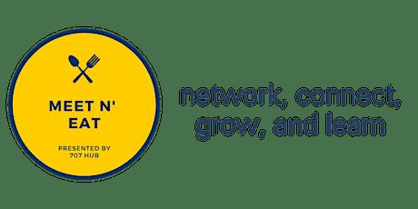 Meet-n-Eat with Niraj Swami tickets