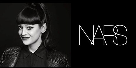 Complexion Perfection with NARS Global Makeup Artist Jenny Smith tickets