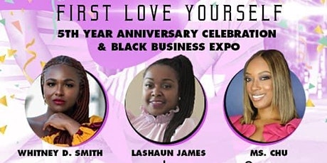 GoGetIT!  Women's Empowerment Presents F.L.Y.  5th Year Anniversary tickets