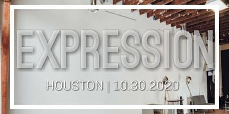 EXPRESSION HTX tickets