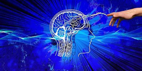 Curso internacional de Psiconeuroendocrinoinmunología y Salud Ultramoderna tickets