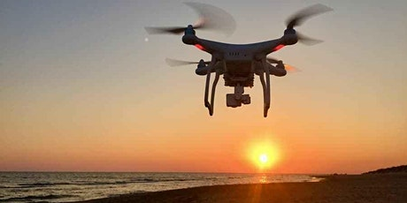 SoCal Drone Film Festival tickets