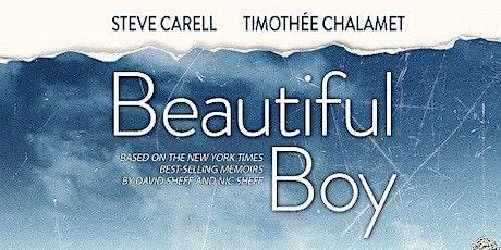 Beautiful Boy tickets